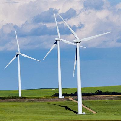 Diversifier - Éoliennes