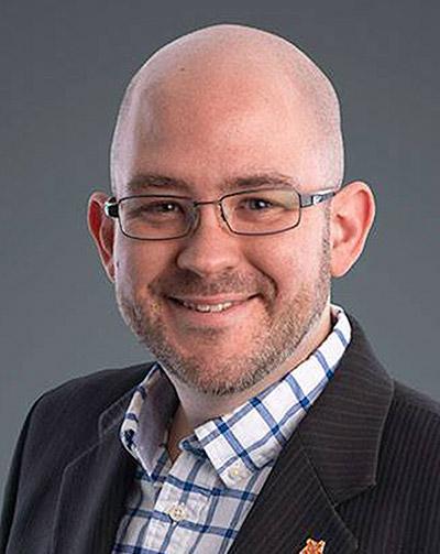 Benoit Campeau - Courtier en assurance de dommages