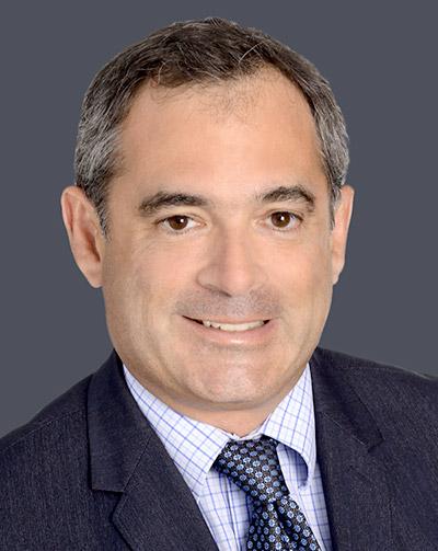 Benoit Dulong - Conseiller en assurance et rentes collectives
